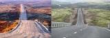 Автоподъезд к селу Териберка.  Закончена реконструкция участка км 0 – км 10